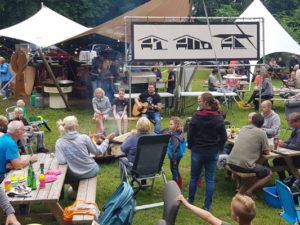 Dit was World Campooz Day 2019